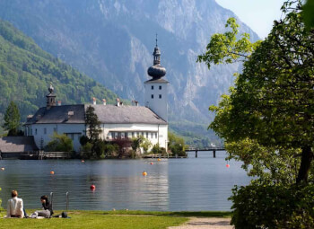 Lago Traunsee
