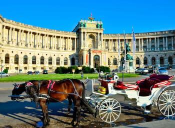 Circuitos por Viena