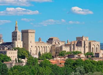 Circuitos por Avignon