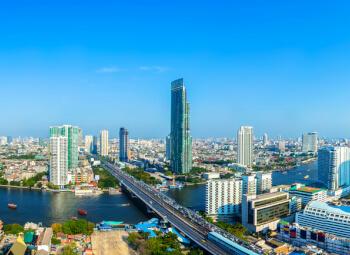Viajes Tailandia 2019-2020: Circuito Tailandia en Turista