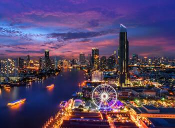 Viajes Camboya y Tailandia 2019-2020: Viaje por Tailandia Escénica, Camboya y Phuket