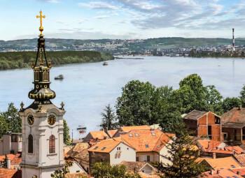 Viajes Serbia, Grecia, República Checa, Bulgaria y Rumanía 2019: Tour De Atenas a Belgrado