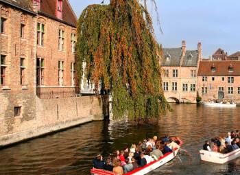 Viajes Bélgica, Inglaterra y Holanda 2019: Circuito Londres, Bruselas y Ámsterdam