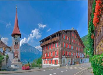 Viajes Francia, Alemania, Austria, Liechtenstein y Suiza 2019-2020: Circuito Suiza al Completo