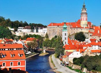 Viajes Eslovenia, Polonia, Bosnia-Herzegovina, Croacia, República Checa, Italia y Austria 2019-2020: Circuito Este Europeo Inicio Varsovia
