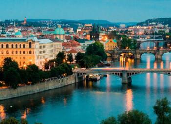 Viajes Austria y República Checa 2019-2020: Paquete De Viena a Praga