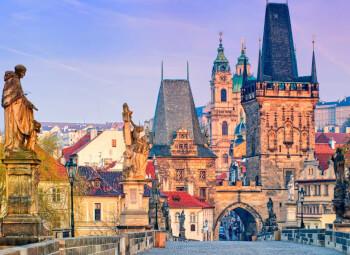 Viajes Alemania y República Checa 2019-2020: Circuito Berlín, Praga