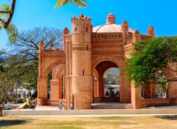 Viajes México 2019-2020: Viaje por México Lindo