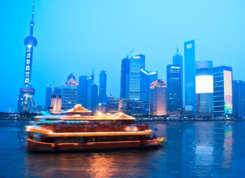 Viajes China 2019: Shanghai y Hong Kong