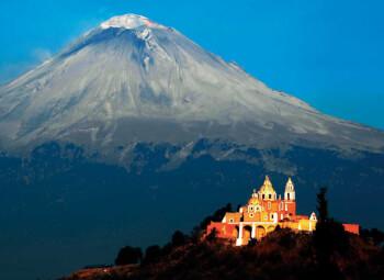 Viajes México y Guatemala 2019: Viaje Magia de América
