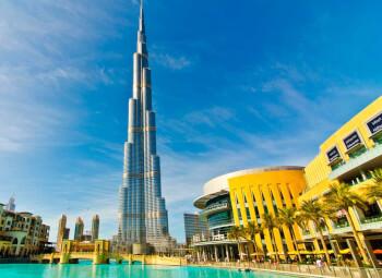 Viajes Emiratos Árabes 2019-2020: Circuito Dubai Esencial