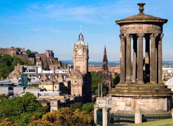 Viajes Escocia 2019: Tour Escocia