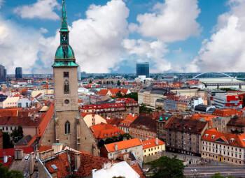 Viajes Polonia, Austria, Hungría y República Checa 2019-2020: Viaje por Viena, Praga, Budapest y Polonia