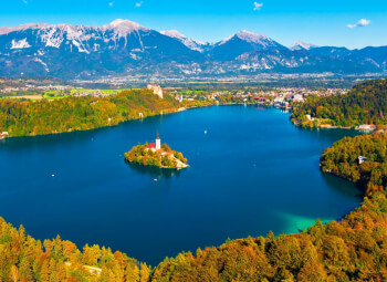 Viajes Alemania, Eslovenia, Italia, Croacia, Bosnia-Herzegovina, República Checa y Austria 2019: Tour por Berlín, Praga, Viena y Croacia
