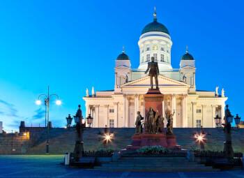 Viajes Finlandia, Rusia y Suecia 2019: Viaje por San Petersburgo y Escandinavia Fin Estocolmo