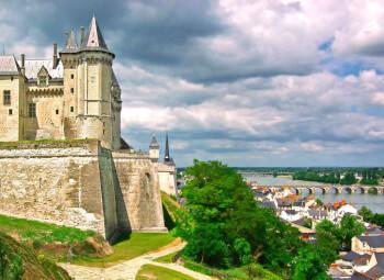 Viajes Francia 2019-2020: Tour Valle del Loira
