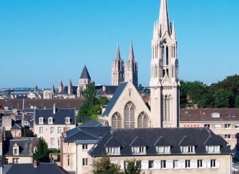 Viajes Francia 2019-2020: Circuito Bretaña y Normandia