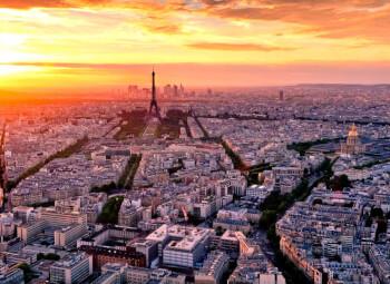 Viajes Bélgica, Francia y Holanda 2019-2020: Circuito París, Países Bajos
