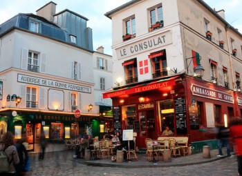 Viajes Francia, Bélgica, Alemania y Holanda 2019-2020: Circuito París, Países bajos y Berlín