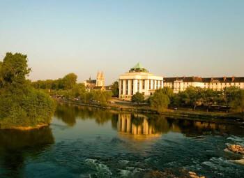 Viajes Cataluña, Andorra y Francia 2019: Viaje Gran Francia fin Barcelona