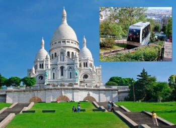 Viajes Inglaterra y Francia 2019-2020: Circuito París, Londres