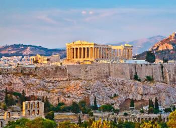 Viajes Italia, Grecia, Mónaco y Francia 2019: Viaje por Italia, Grecia fin Atenas