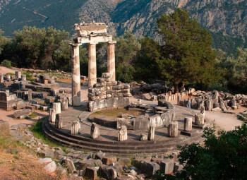 Viajes Grecia 2019: Tour por Excursion Norte de Grecia