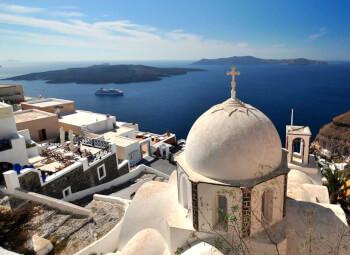 Viajes Grecia 2019-2020: Viaje por Grecia y Estancia en Islas