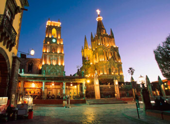 Viajes México 2019: Tour por México de ensueño