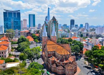 Viajes Camboya y Vietnam 2019-2020: Viaje por Vietnam al Completo y Camboya