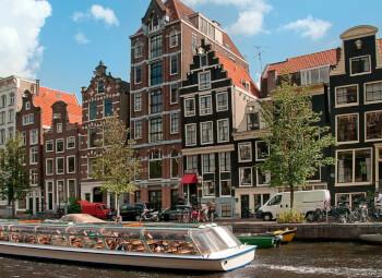 Viajes Bélgica, Holanda, Irlanda e Inglaterra 2019: Tour por Dublin, Londres, Ámsterdam y Paises Bajos