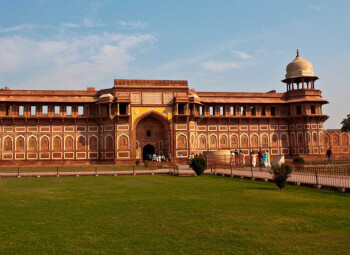 Viajes India 2019-2020: Viaje por India de Norte a Sur