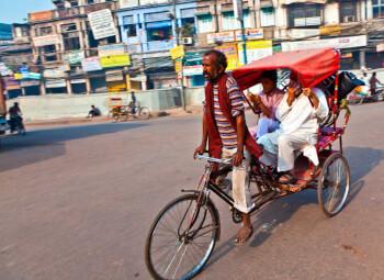 Viajes India 2019-2020: Paquete Triangulo Dorado y Varanasi