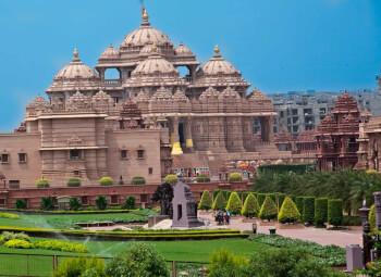 Viajes India 2019-2020: Circuito India Fascinante