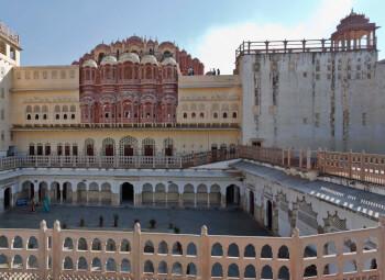 Viajes India 2019-2020: Circuito Rajasthán Imprescindible y Mumbai