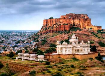 Viajes India 2019-2020: Viaje por Rajasthán con Khajuraho y Varanasi
