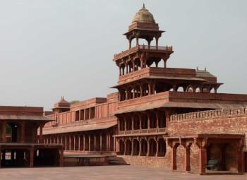 Viajes India 2019-2020: Circuito Triángulo Dorado y Varanasi