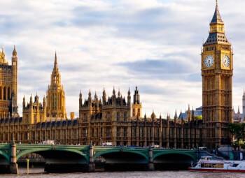 Viajes Francia e Inglaterra 2019: Circuito París y Londres para Singles en grupo