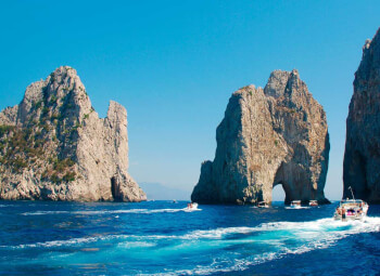 Circuitos por Capri