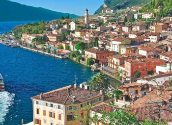 Circuitos por Lago De Garda