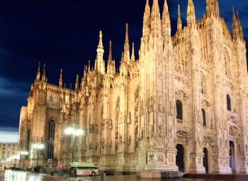 Circuitos por Milan