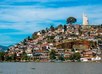 Viajes México 2019: Paquete Capitales de México
