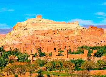 Viajes Marruecos 2019: Circuito Atlas, Sahara