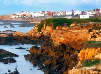Viajes País Vasco, Madrid, Cantabria, Asturias, Portugal, Marruecos, Galicia y Andalucía 2019: Tour Gran Tour Marru, Peninsula Iberica Madrid