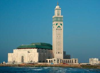 Viajes Marruecos, Andalucía y Madrid 2019: Paquete De Madrid a Marrakech