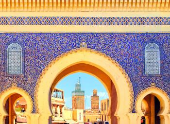 Viajes Andalucía, Portugal, Madrid, Galicia, Cantabria, País Vasco, Asturias, Extremadura y Marruecos 2019-2020: Gran Tour Marruecos y Península Ibérica