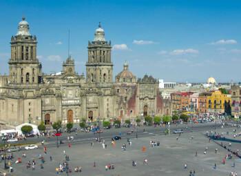 Viajes México y Guatemala 2019: Paquete Mayas y Aztecas