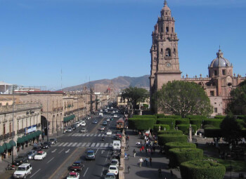 Viajes Cuba y México 2019-2020: Viaje por México y Cuba
