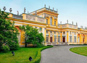 Viajes Polonia y República Checa 2019-2020: Circuito Varsovia y Praga