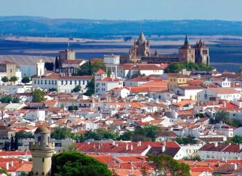 Viajes Portugal, Madrid y Extremadura 2019-2020: Escapada Lisboa, Évora y Fátima